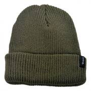 Heist Knit Beanie Hat