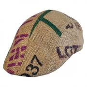 Havana Coffee Works Jute Duckbill Ivy Cap