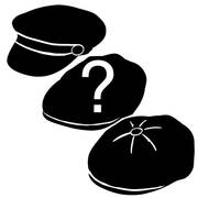 The Ivy League - Flat Cap Assortment