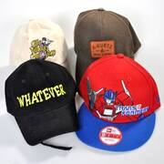 Baseball Caps Pack