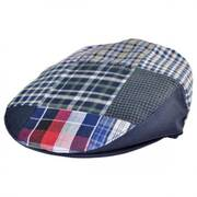 Kids' Patchwork Ivy Cap