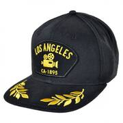 Los Angeles Snapback Baseball Cap