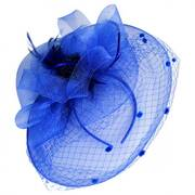 Lilium Fascinator Headband