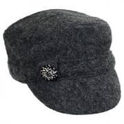 Brooch Cadet Cap