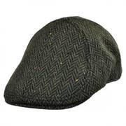 Squints Wool Ivy Cap