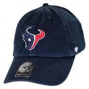 Houston Texans NFL Clean Up Strapback Baseball Cap