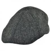 Bricks Wool Blend Duckbill Ivy Cap