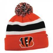 Cincinnati Bengals NFL Breakaway Knit Beanie Hat