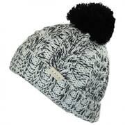 Kaycee Knit Beanie Hat