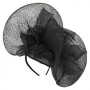 Raja Fascinator Headband