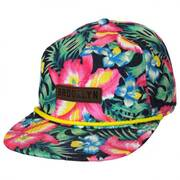 Hawaii 5-0 Snapback Baseball Cap