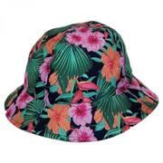 Reversible Infant Tulip Bucket Hat