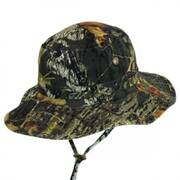 Break Up Camo Cotton Bucket Hat