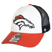 Denver Broncos NFL Glimmer Snapback Baseball Cap