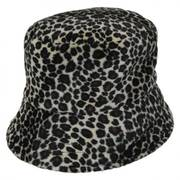 Gore-Tex Velvet Petite Rain Crusher Hat