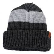 Segovia Cuff Knit Beanie Hat