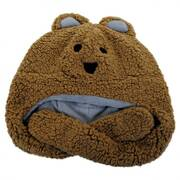 Toddlers' Tiny Bear Beanie Hat