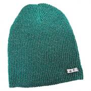 Daily Sparkle Knit Beanie Hat