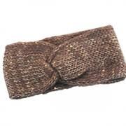 Sparkle Knit Headband