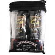 Leather Hat Care Travel Kit