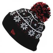 Star Wars Darth Vader Sweater Knit Beanie Hat