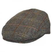 Baby Tweed Wool Blend Ivy Cap