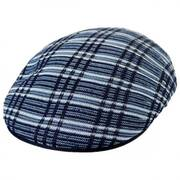 Rib Plaid 504 Ivy Cap