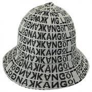 Jacquard Casual Bucket Hat