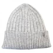 Featherweight Knit Beanie Hat