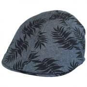 Beach Please Cotton Duckbill Ivy Cap