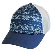 Mesh Trucker Snapback Baseball Cap
