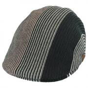 Conduit Stripe Cotton 507 Ivy Cap