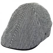 Flexfit Seersucker Cotton Duckbill Ivy Cap