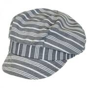 Marty Pearl Cotton Cap