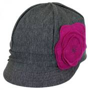 Hailey Weekender Cotton Cap