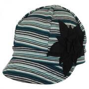 Pauline Weekender Cotton Cap