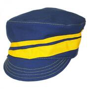 Kids' Benny Peacekeeper Cotton Cap