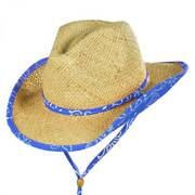 Child's Bandana Western Hat