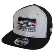 Guardians Mixtape 9FIFTY Snapback Baseball Cap