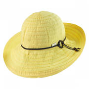 Safari Ribbon Sun Hat