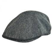 Mickey Wool Newsboy Cap