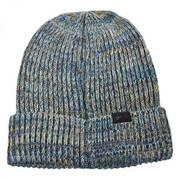 Elwin Knit Cotton Beanie Hat