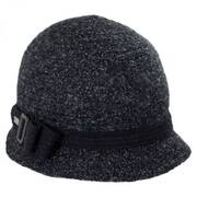 Maya Knit Cloche Hat