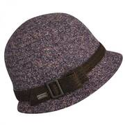 Maya Knit Cloche Hat