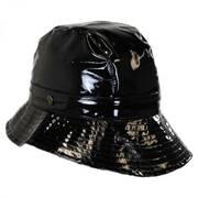 Patent Rain Trilby Hat