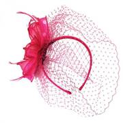 Maree Fascinator Headband