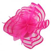Charly Fascinator Headband