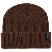 Heist Knit Acrylic Beanie Hat