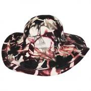 Amines Wool Felt Floppy Hat