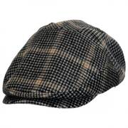 Smit Tweed Wool Ivy Cap